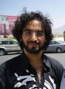 الفنان مراد سبيع