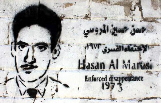 حسن حسين المروسي
