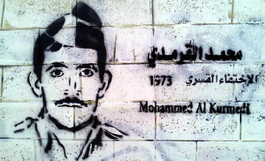 محمد القرمدي