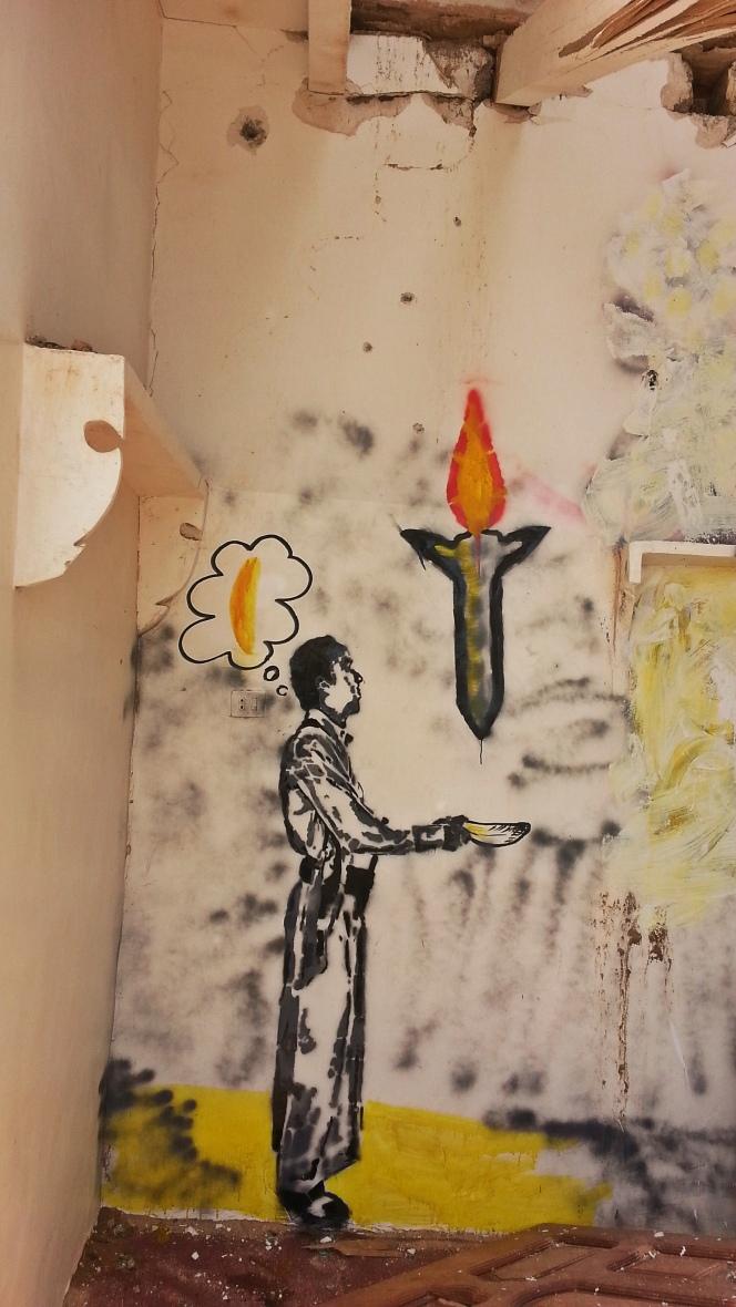 Thi Yazen Mural